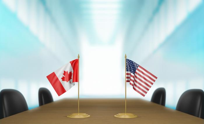 Canada–United States trade relations