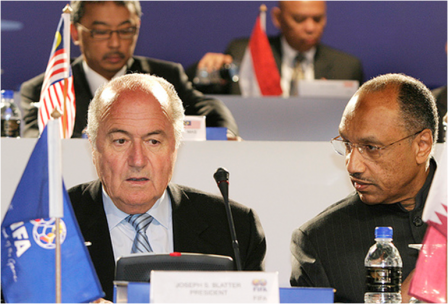 Corruption & Money: The Language of FIFA