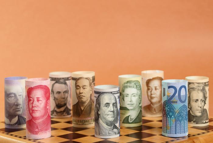 Push, pull factors are major Asian capital flow determinants.