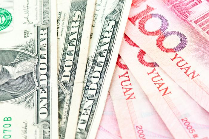 The Dollar Renminbi Relationship Is Complex
