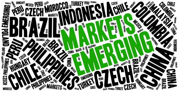Emerging Markets' idiosyncratic risk remains in play in the New Year.