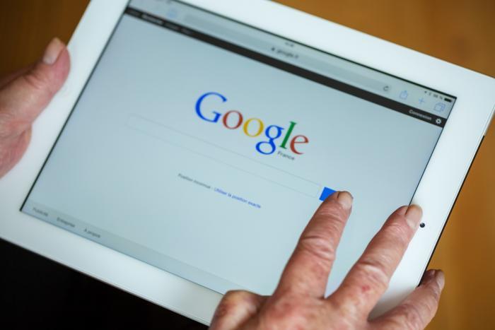 Many tech companies lobby, but not like Google.