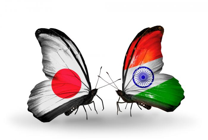 japan and india relationship with usa
