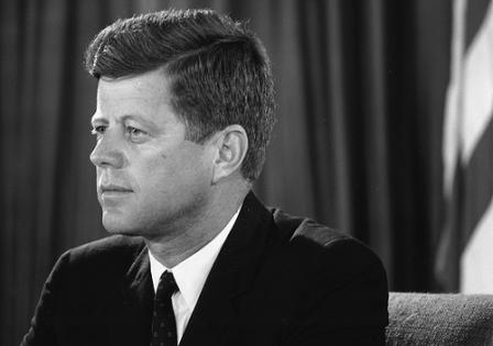 JFK's Enduring Legacy in Peacemaking: Jeffrey D. Sachs