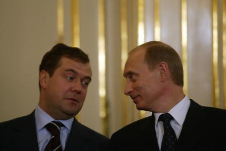 Russia's Privatisation Drive: Roadblocks In The Way?