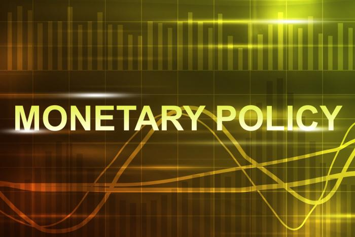Quantitative easing was labeled unconventional monetary policy.