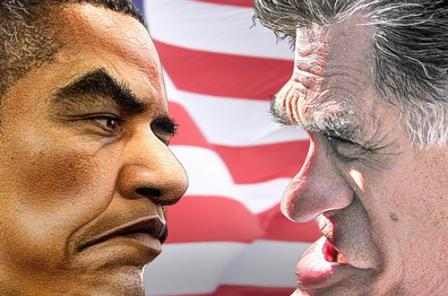 Obama vs. Romney – Does It Really Matter To The Economy?: Mohamed El-Erian
