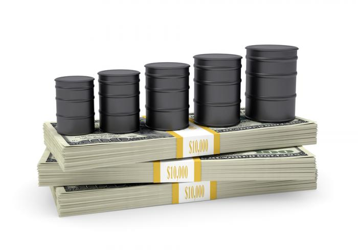 The Algiers talks present the next opportunity for oil prices to recover.