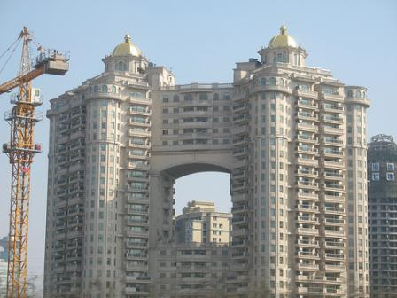 200 Million Empty Apartments? China's Complex Property Market