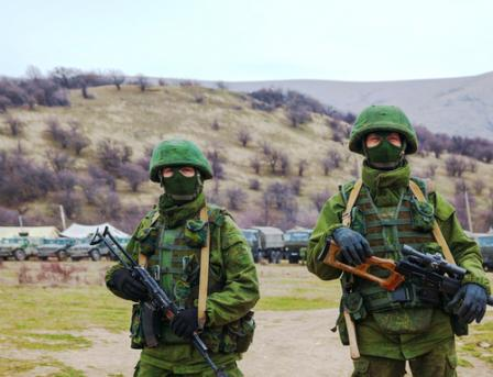 Why Russia Really Wants Crimea Economy Watch