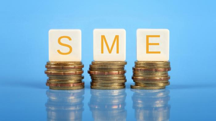 Global finance is shedding risk at the expense of SMEs.