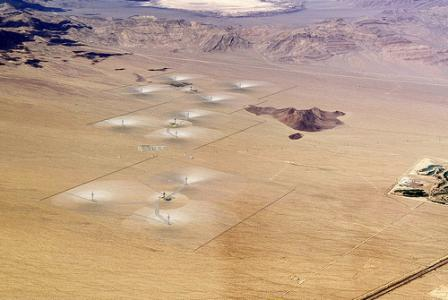 Top Ten Global Solar Trends for 2011