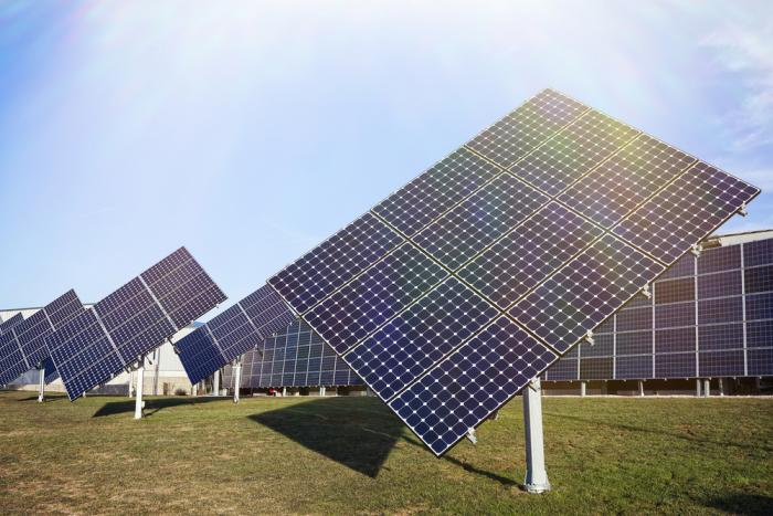 Solar power is getting cheaper, albeit unevenly.