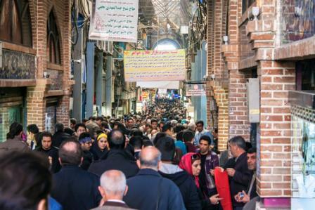 Iran: New Leader, New Hope?