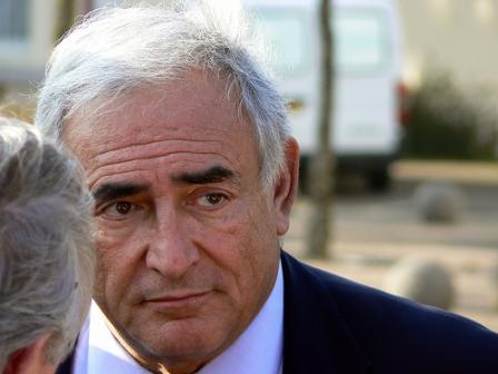 The Economics of Dominique Strauss-Kahn's Allegations
