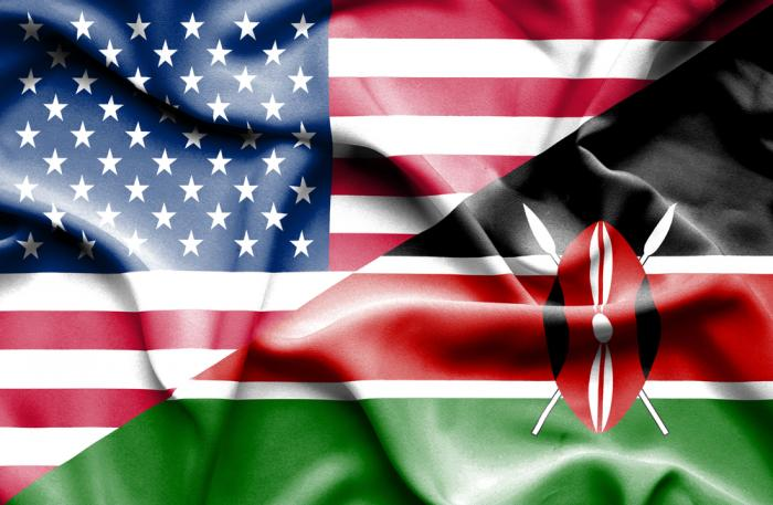 President Obama's long anticipated visit to Kenya is this month.