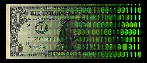 Bitcoins: The Politics of A Virtual Currency