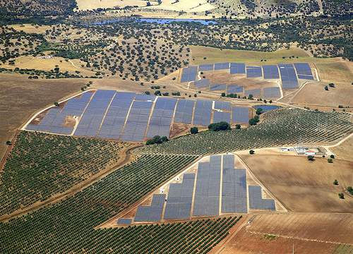 Portugal's Realistic Clean, Green, High-Tech Energy Revolution