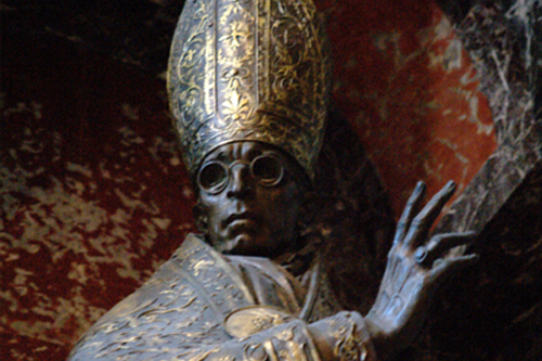 Papal Impropriety: The Dark Secrets Of The Vatican Bank