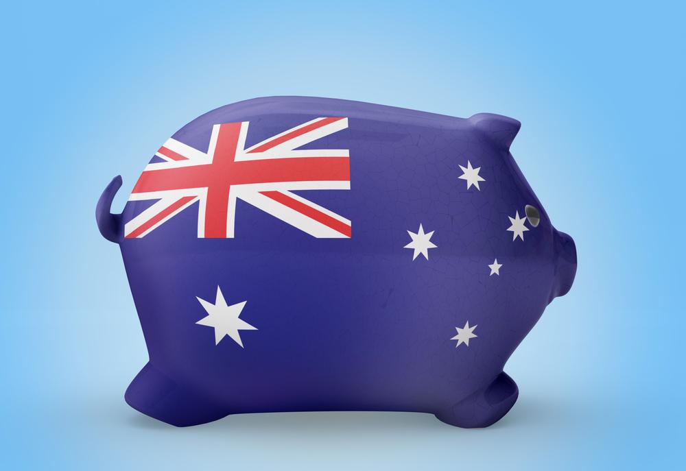 australia political links