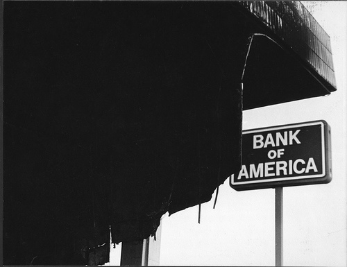 Takeover Turmoil: Problems Pile Up For The Bank of America