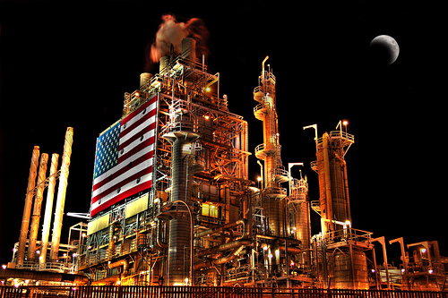 Big Oil's Influence on US Politics