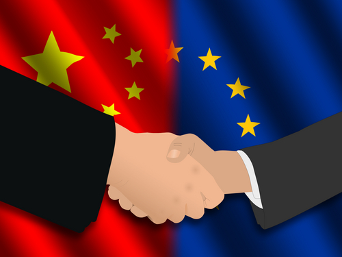 China-EU Investment Pact: Tough Talks, Right Track