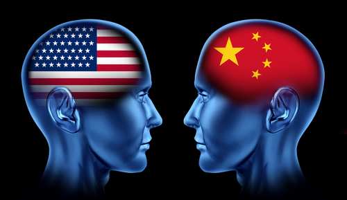 Two Visions: US and Chinese Rebalancing in Asia