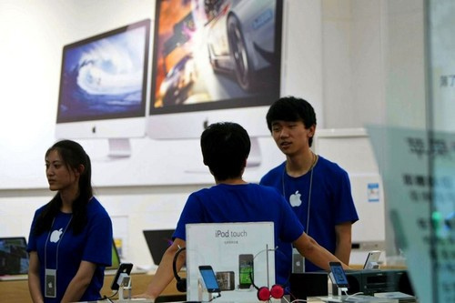 China's Shady Accounting Practices and Bad Apples