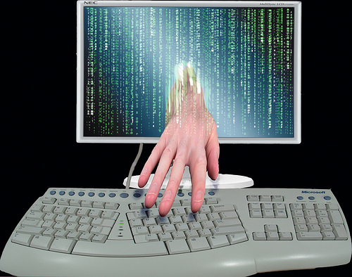 Will The Next Economic Disaster Be A Cyber Crisis?: Kenneth Rogoff