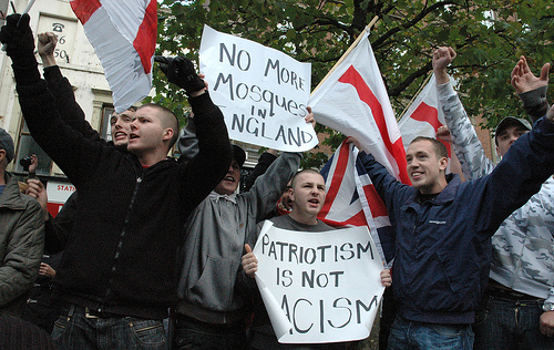 EconomyWatch Exposé: Europe's Far Right – Fuelled By Islamophobia?