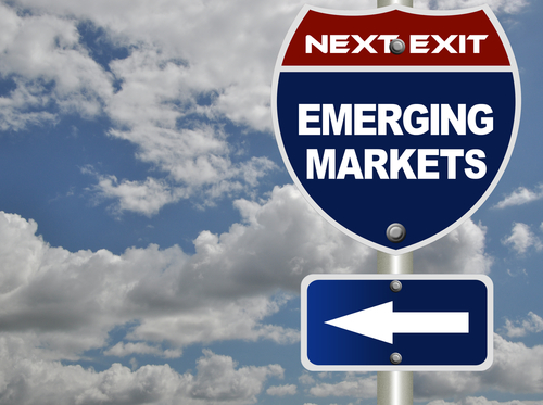 Disruptive Innovation: Fuelling The Growth Of Emerging Markets : Javier Santiso