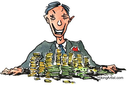 Inequality In Retrospective – The Hidden Effects Of The Income Gap: Raghuram Raj
