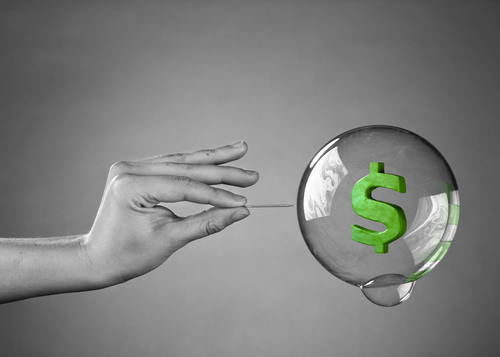 A Fed-Induced Credit Bubble By 2017?: Nouriel Roubini