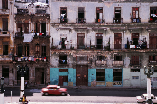Cuba's Gradual Revolution: Will Capitalist-Style Reforms Save The Socialist Nati