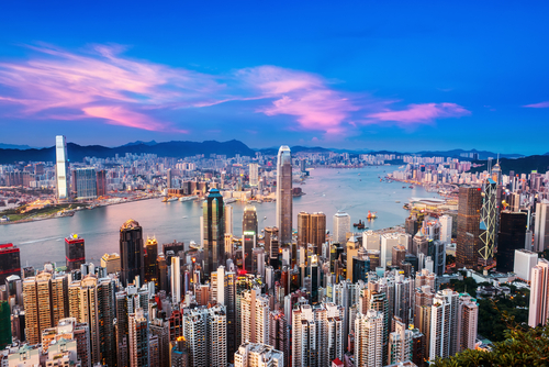 China Vs Hong Kong: Rivals or Economic Partners?