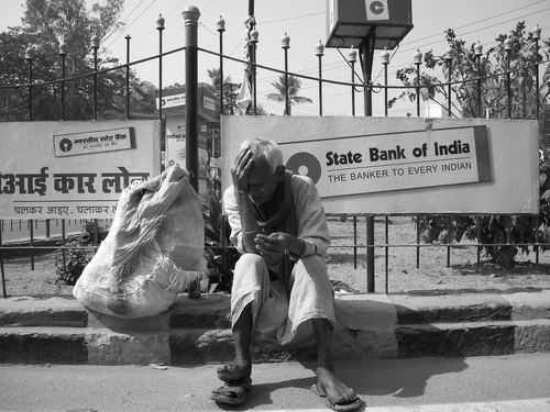 India's Chit Fund Crisis: Indicative Of A Global Market Failure?