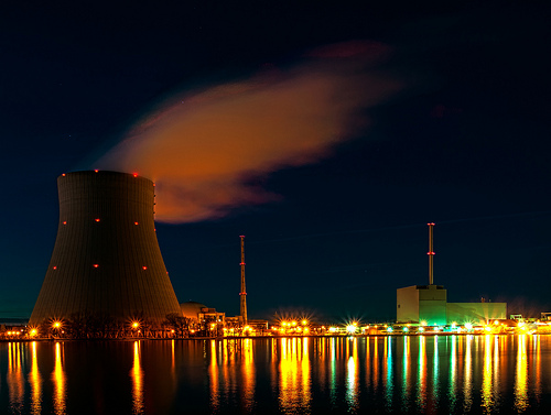 Will Germany Regret Going Non-Nuclear?