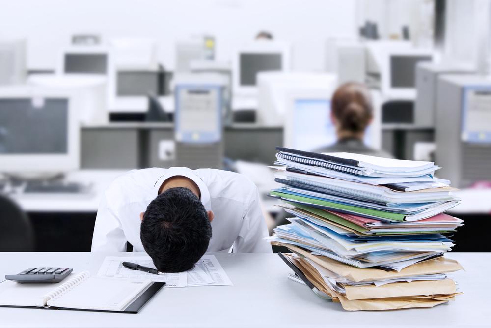 Karoshi - căn bệnh xã hội da phong cách làm việc quá sức của người nhật