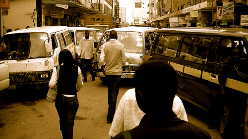 Kenya's Slow & Painful Path To Vision 2030: A Result Of Human Failure?