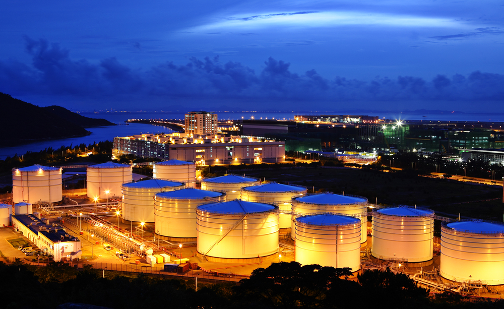 Oil Storage Is Getting Creative And In Some Cases Expensive Economy Watch