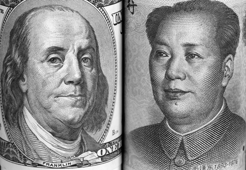 Averting A US-China Economic Cold War