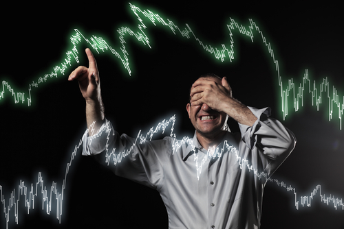 Can Investors Recover After The Latest Market Tremors?