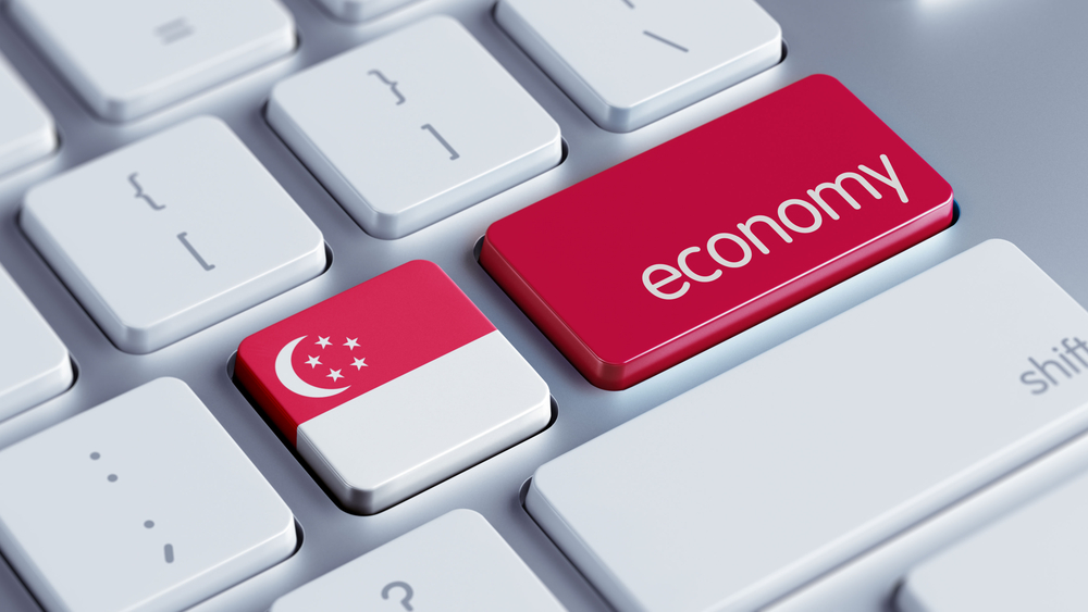 Image result for Economy of Singapore