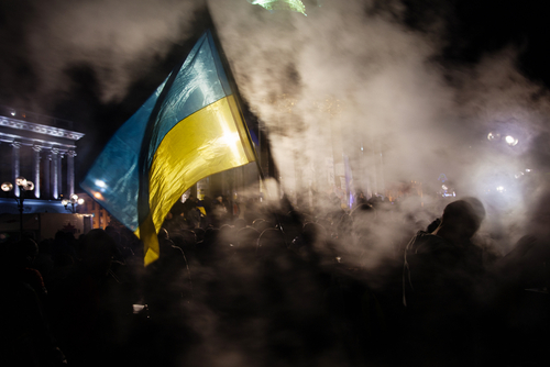 Ukraine's Real Problems Have Yet To Be Addressed