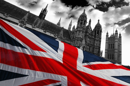 Moody's Blues: Why The UK Downgrade Is Meaningless