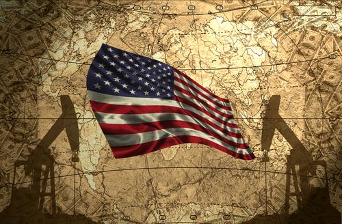 Can the US Dethrone Saudi Arabia as the World's Top Oil Producer?: Chris Faulkne