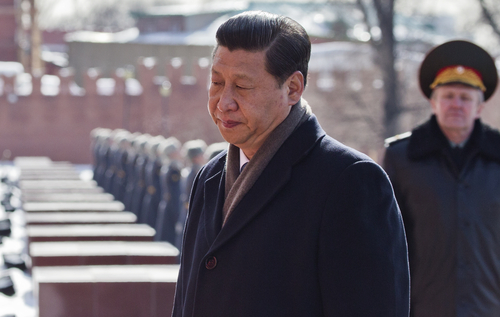 Xi Jinping: China's Most Important Leader Since Deng Xiaoping?