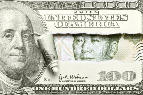 Renminbi Internationalisation Will Be A Long March