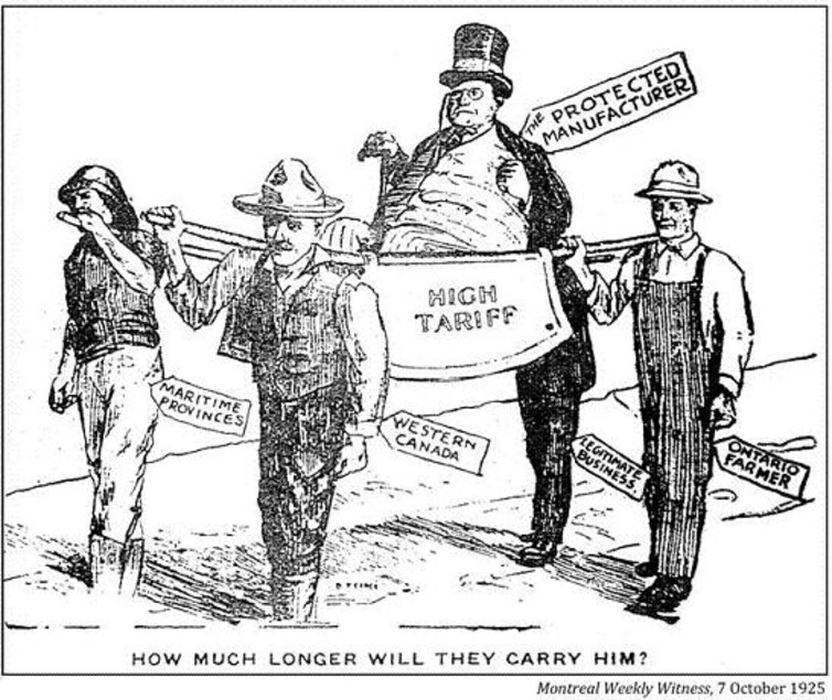 Image result for smoot hawley tariff